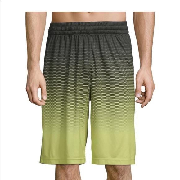547924fc1e36 Xersion men s basketball shorts